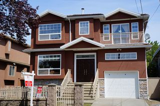 Main Photo: 787 E 55TH AV in Vancouver: South Vancouver House for sale (Vancouver East)  : MLS®# V1011918