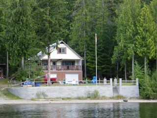 Photo 35: 5115 East Barriere FSR in East Barriere Lake: House for sale
