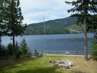 Photo 19: 5115 East Barriere FSR in East Barriere Lake: House for sale