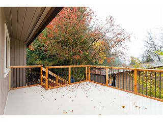 Photo 18: 936 THERMAL Drive in Coquitlam: Chineside House for sale : MLS®# V1034212