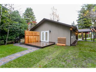 Photo 20: 936 THERMAL Drive in Coquitlam: Chineside House for sale : MLS®# V1034212