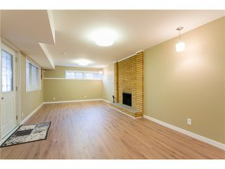 Photo 14: 936 THERMAL Drive in Coquitlam: Chineside House for sale : MLS®# V1034212
