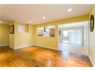 Photo 7: 936 THERMAL Drive in Coquitlam: Chineside House for sale : MLS®# V1034212