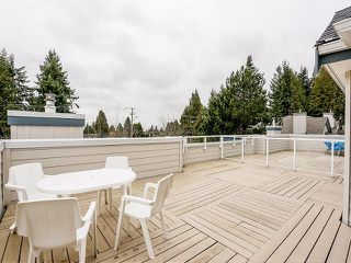 "Photo 17: 212 13959 16TH Avenue in Surrey: Sunnyside Park Surrey Condo for sale in ""WHITE ROCK BAPTIST VILLAGE"" (South Surrey White Rock)  : MLS®# F1403422"