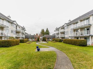 "Photo 19: 212 13959 16TH Avenue in Surrey: Sunnyside Park Surrey Condo for sale in ""WHITE ROCK BAPTIST VILLAGE"" (South Surrey White Rock)  : MLS®# F1403422"