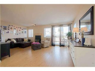"""Photo 13: 125 2721 ATLIN Place in Coquitlam: Coquitlam East Townhouse for sale in """"THE TERRACES"""" : MLS®# V1057013"""