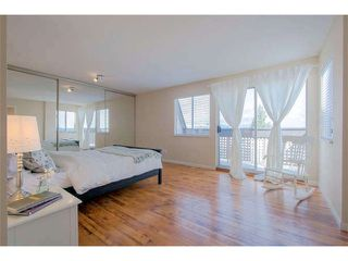 """Photo 15: 125 2721 ATLIN Place in Coquitlam: Coquitlam East Townhouse for sale in """"THE TERRACES"""" : MLS®# V1057013"""