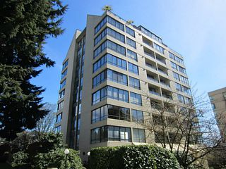 Photo 20: 703 1412 ESQUIMALT Avenue in West Vancouver: Ambleside Condo for sale : MLS®# V1058357