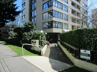 Photo 19: 703 1412 ESQUIMALT Avenue in West Vancouver: Ambleside Condo for sale : MLS®# V1058357