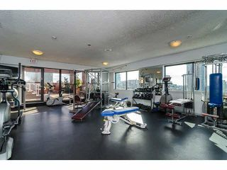 "Photo 11: 214 1177 HORNBY Street in Vancouver: Downtown VW Condo for sale in ""LONDON PLACE"" (Vancouver West)  : MLS®# V1062008"