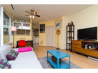 "Photo 5: 214 1177 HORNBY Street in Vancouver: Downtown VW Condo for sale in ""LONDON PLACE"" (Vancouver West)  : MLS®# V1062008"