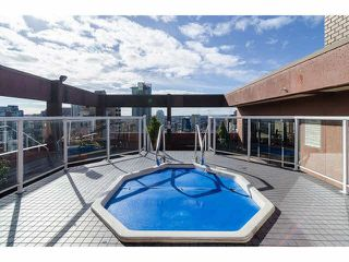 "Photo 12: 214 1177 HORNBY Street in Vancouver: Downtown VW Condo for sale in ""LONDON PLACE"" (Vancouver West)  : MLS®# V1062008"