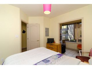 "Photo 9: 214 1177 HORNBY Street in Vancouver: Downtown VW Condo for sale in ""LONDON PLACE"" (Vancouver West)  : MLS®# V1062008"