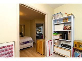 "Photo 10: 214 1177 HORNBY Street in Vancouver: Downtown VW Condo for sale in ""LONDON PLACE"" (Vancouver West)  : MLS®# V1062008"