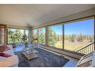 Photo 9: 79 WINDMILL Way in CALGARY: Rural Rocky View MD Residential Detached Single Family for sale : MLS®# C3614011