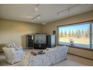 Photo 17: 79 WINDMILL Way in CALGARY: Rural Rocky View MD Residential Detached Single Family for sale : MLS®# C3614011