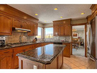 Photo 3: 79 WINDMILL Way in CALGARY: Rural Rocky View MD Residential Detached Single Family for sale : MLS®# C3614011