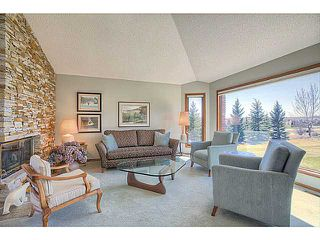 Photo 6: 79 WINDMILL Way in CALGARY: Rural Rocky View MD Residential Detached Single Family for sale : MLS®# C3614011
