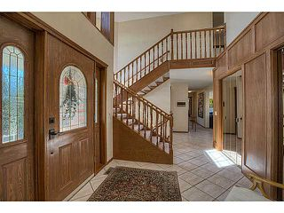 Photo 2: 79 WINDMILL Way in CALGARY: Rural Rocky View MD Residential Detached Single Family for sale : MLS®# C3614011