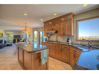 Photo 4: 79 WINDMILL Way in CALGARY: Rural Rocky View MD Residential Detached Single Family for sale : MLS®# C3614011