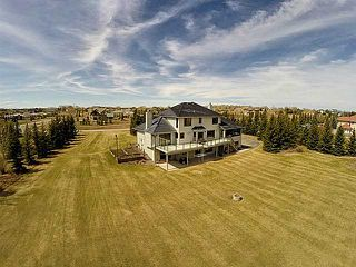 Photo 20: 79 WINDMILL Way in CALGARY: Rural Rocky View MD Residential Detached Single Family for sale : MLS®# C3614011