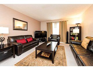Photo 13: 6662 TEMPLE Drive NE in CALGARY: Temple Residential Attached for sale (Calgary)  : MLS®# C3615955