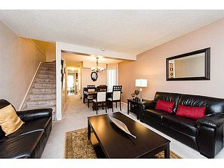 Photo 15: 6662 TEMPLE Drive NE in CALGARY: Temple Residential Attached for sale (Calgary)  : MLS®# C3615955