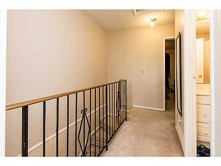 Photo 6: 6662 TEMPLE Drive NE in CALGARY: Temple Residential Attached for sale (Calgary)  : MLS®# C3615955