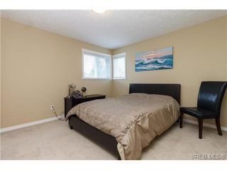 Photo 12: 639 Treanor Ave in VICTORIA: La Thetis Heights Single Family Detached for sale (Langford)  : MLS®# 671823