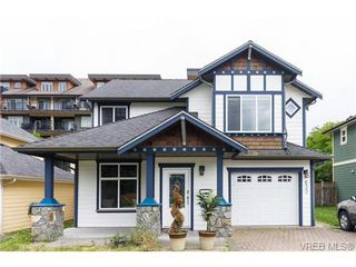 Photo 17: 639 Treanor Ave in VICTORIA: La Thetis Heights Single Family Detached for sale (Langford)  : MLS®# 671823