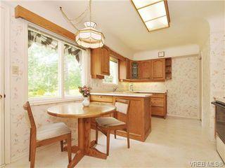 Photo 5: 3320 Gibbs Rd in VICTORIA: OB Henderson House for sale (Oak Bay)  : MLS®# 672353