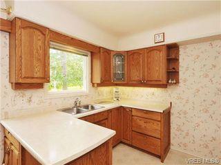 Photo 7: 3320 Gibbs Rd in VICTORIA: OB Henderson House for sale (Oak Bay)  : MLS®# 672353