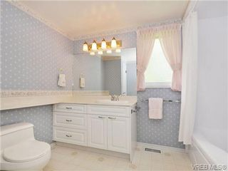 Photo 11: 3320 Gibbs Rd in VICTORIA: OB Henderson House for sale (Oak Bay)  : MLS®# 672353