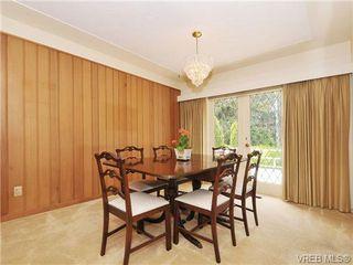 Photo 4: 3320 Gibbs Rd in VICTORIA: OB Henderson House for sale (Oak Bay)  : MLS®# 672353