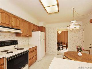 Photo 6: 3320 Gibbs Rd in VICTORIA: OB Henderson House for sale (Oak Bay)  : MLS®# 672353