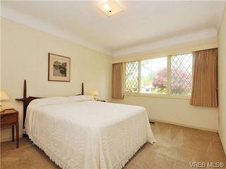 Photo 12: 3320 Gibbs Rd in VICTORIA: OB Henderson House for sale (Oak Bay)  : MLS®# 672353