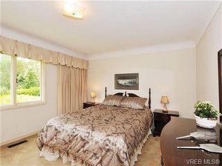 Photo 9: 3320 Gibbs Rd in VICTORIA: OB Henderson House for sale (Oak Bay)  : MLS®# 672353