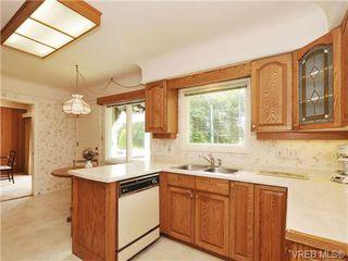 Photo 8: 3320 Gibbs Rd in VICTORIA: OB Henderson House for sale (Oak Bay)  : MLS®# 672353
