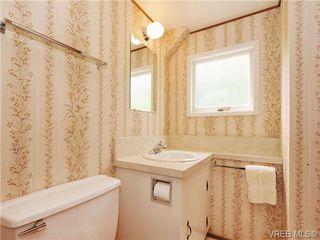 Photo 13: 3320 Gibbs Rd in VICTORIA: OB Henderson House for sale (Oak Bay)  : MLS®# 672353