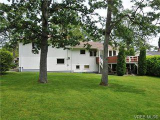 Photo 20: 3320 Gibbs Rd in VICTORIA: OB Henderson House for sale (Oak Bay)  : MLS®# 672353