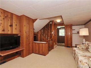 Photo 15: 3320 Gibbs Rd in VICTORIA: OB Henderson House for sale (Oak Bay)  : MLS®# 672353
