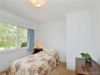 Photo 14: 3320 Gibbs Rd in VICTORIA: OB Henderson House for sale (Oak Bay)  : MLS®# 672353
