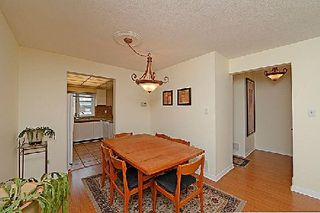 Photo 4: 1241 Cornerbrook Place in Mississauga: Erindale House (3-Storey) for sale : MLS®# W2923195