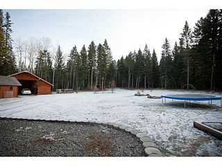 "Photo 16: 130 BORLAND Drive: 150 Mile House House for sale in ""BORLAND VALLEY"" (Williams Lake (Zone 27))  : MLS®# N241052"