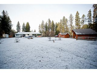 "Photo 3: 130 BORLAND Drive: 150 Mile House House for sale in ""BORLAND VALLEY"" (Williams Lake (Zone 27))  : MLS®# N241052"