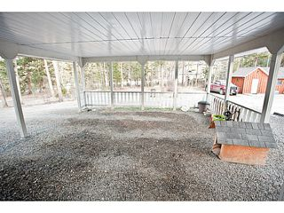 "Photo 18: 130 BORLAND Drive: 150 Mile House House for sale in ""BORLAND VALLEY"" (Williams Lake (Zone 27))  : MLS®# N241052"