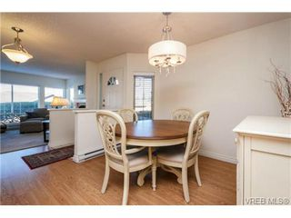 Photo 6: 503 6880 Wallace Dr in BRENTWOOD BAY: CS Brentwood Bay Row/Townhouse for sale (Central Saanich)  : MLS®# 686776
