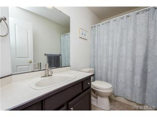 Photo 15: 503 6880 Wallace Dr in BRENTWOOD BAY: CS Brentwood Bay Row/Townhouse for sale (Central Saanich)  : MLS®# 686776