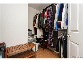 Photo 13: 503 6880 Wallace Dr in BRENTWOOD BAY: CS Brentwood Bay Row/Townhouse for sale (Central Saanich)  : MLS®# 686776