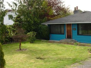 Photo 2: 345 Walter Ave in VICTORIA: SW Gorge Single Family Detached for sale (Saanich West)  : MLS®# 670000
